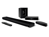 SoundTouch 130 home theater system