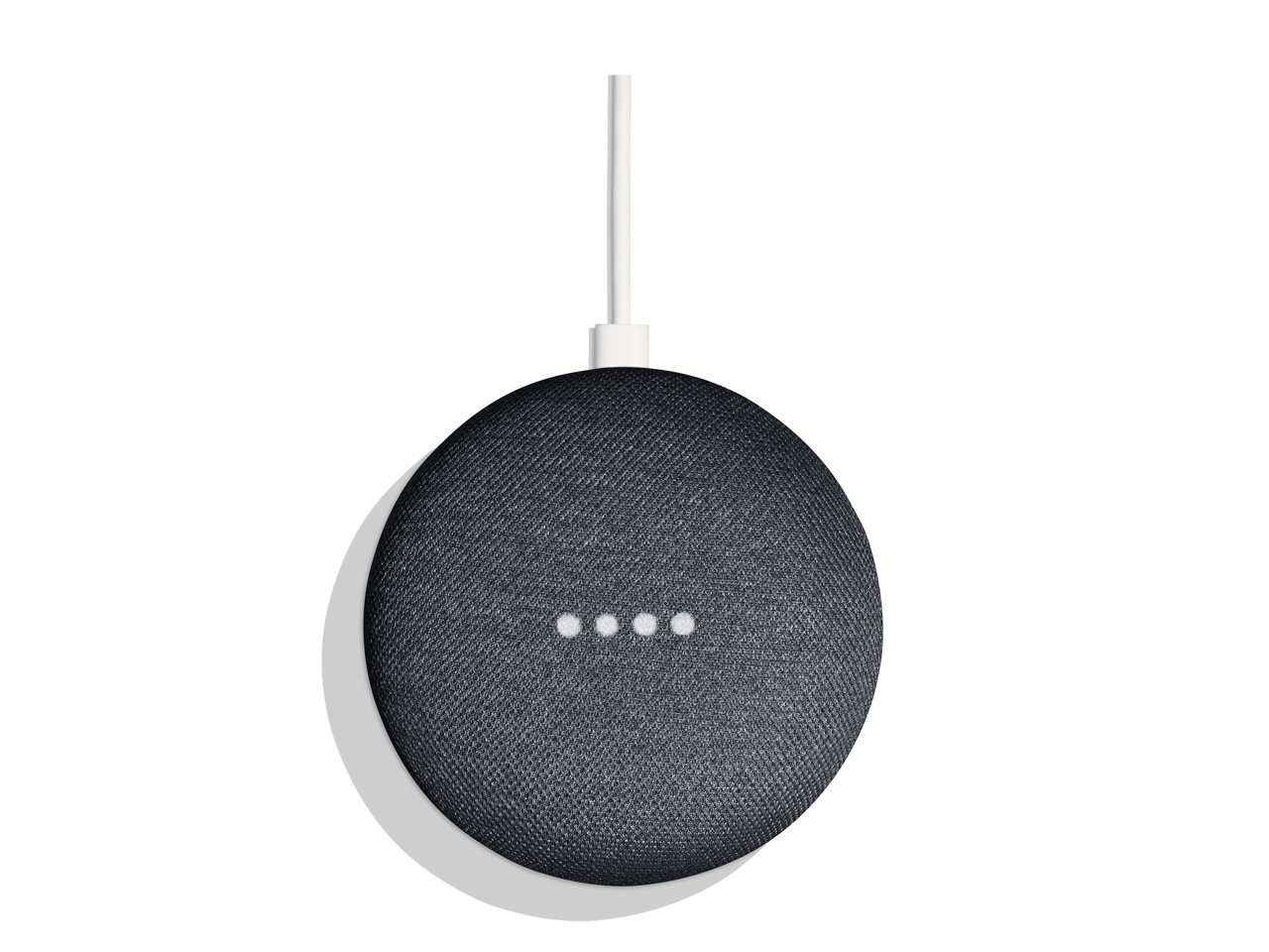 Google Home Mini [チャコール]