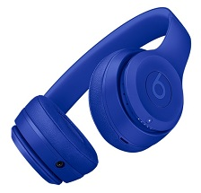 solo3 wireless Neighborhood Collection MQ392PA/A [ブレイクブルー]